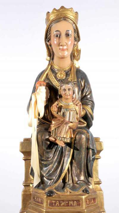 Nuestra Señora de Begoña Bilbao, Vizcaya (País Vasco) España