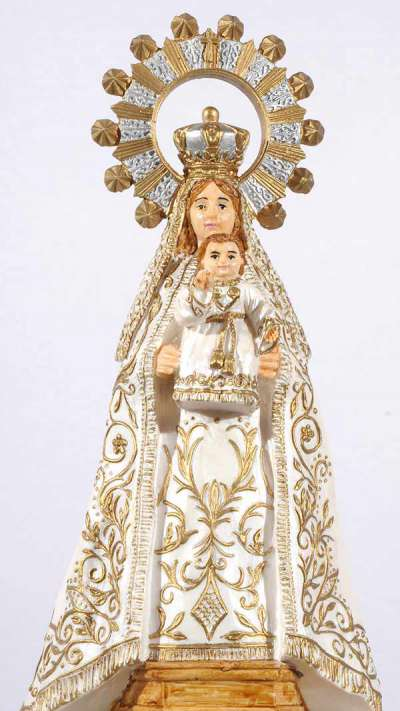 Virgen del Roble Cenicientos, Madrid (Comunidad de Madrid) España