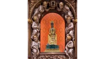 9º día de la Novena a la Inmaculada - Nuestra Señora de Torreciudad