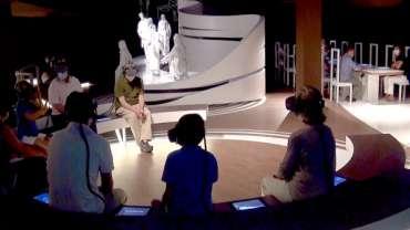 Testimonios sobre el Espacio «Vive la experiencia de la fe»