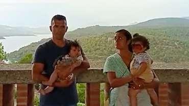 Ángela y Alexis (exdrogadicto y converso) cuentan por qué peregrinan a Torreciudad