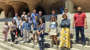 Jornada con responsables de Oficinas de Turismo