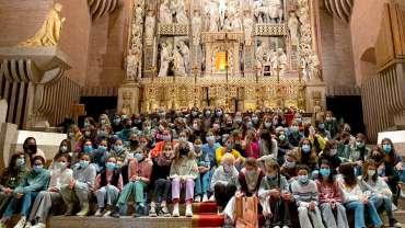 Colegio Alegra (Madrid)