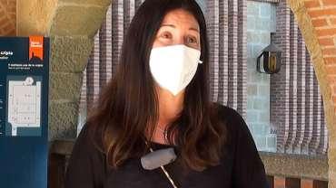 Vídeo: «En el confinamiento, Torreciudad fue familia para mí»
