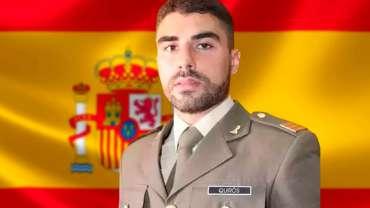 Misa ofrecida por el eterno descanso de Mario Quirós